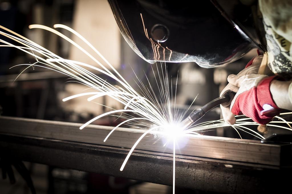 求職者向け!鉄骨鍛冶工事とは?